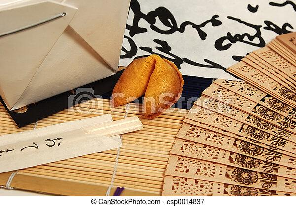 Asian Items - csp0014837