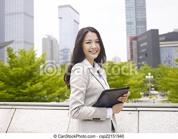 Asian Office Outdoor