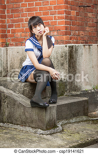 Chinese schoolgirl photos 43