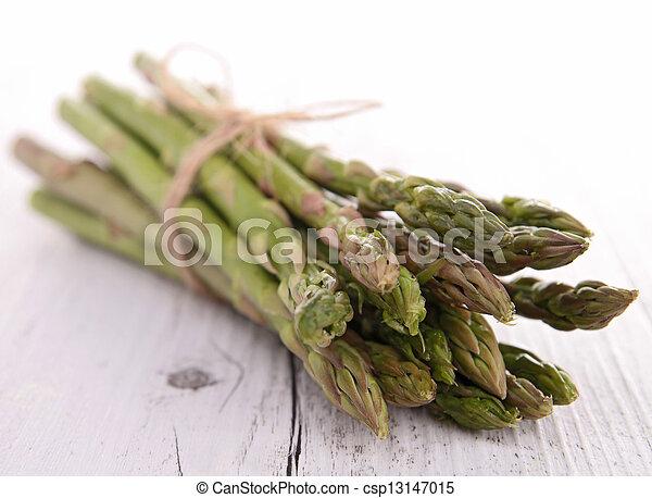 asparagus - csp13147015