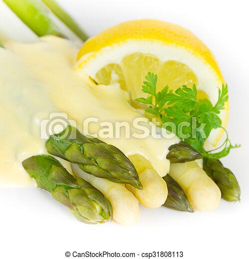asparagus - csp31808113