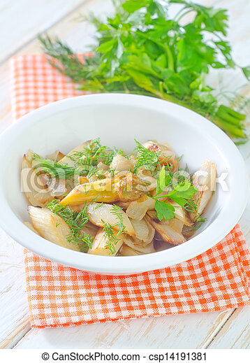 asparagus - csp14191381