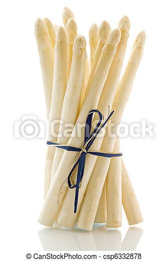 Asparagus - csp6332878