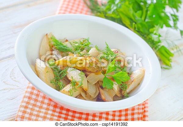 asparagus - csp14191392