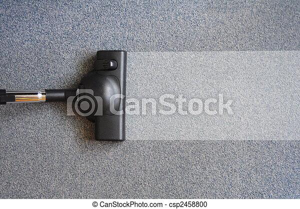 Limpiador de vacuum - csp2458800