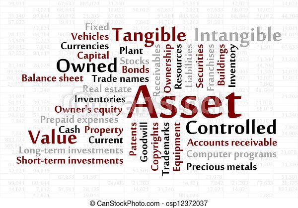 Asset - csp12372037