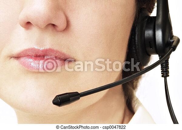 assistenza clienti - csp0047822