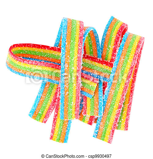assorted, assortment, backdrop, background, blue, bright, bunch, candy, celebration, chewy, closeup, color, colorful, confection, confectionery, dessert, easter, festive, flavored, food, frame, full,  - csp9930497
