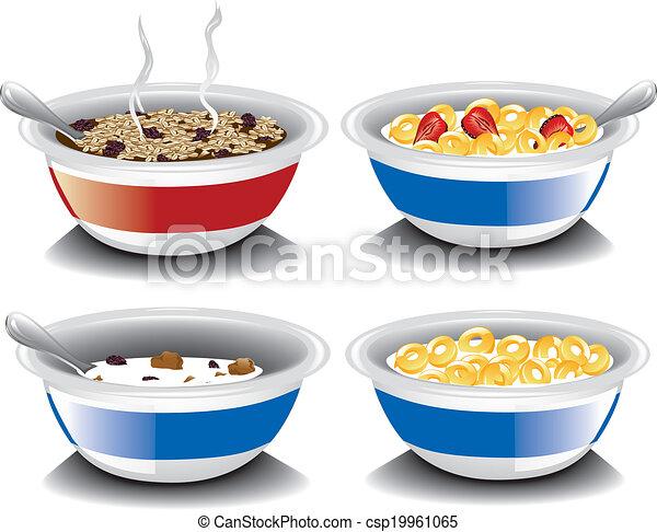 Assorted cereal - csp19961065