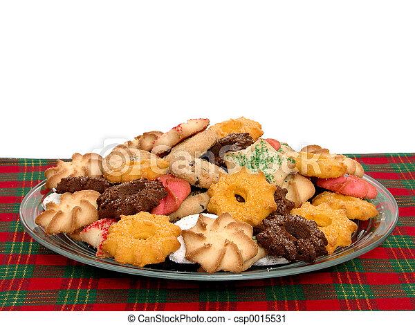 Assorted Cookies - csp0015531