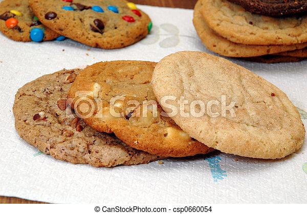 Assorted Cookies - csp0660054