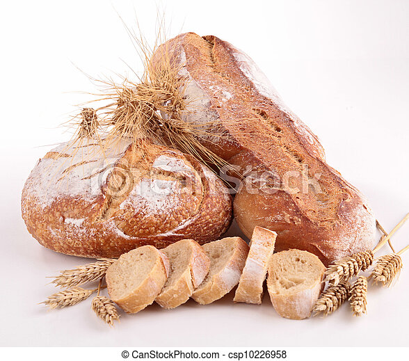 assortment of bread - csp10226958