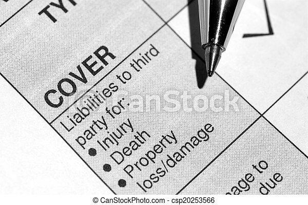 assurance assurance - csp20253566