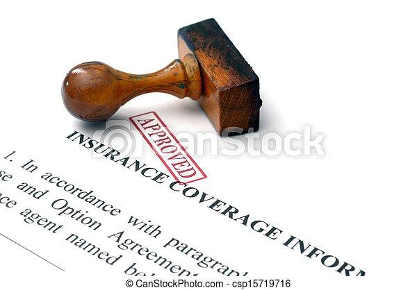 assurance assurance - csp15719716
