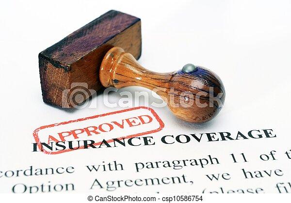 assurance assurance - csp10586754