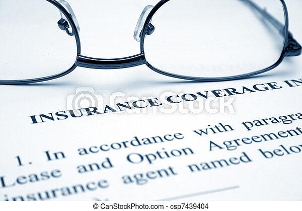 assurance assurance - csp7439404