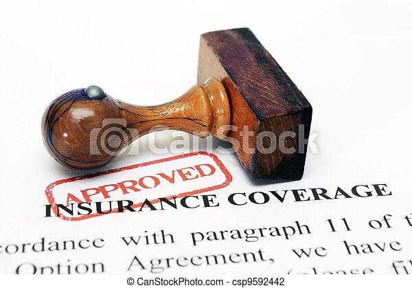assurance assurance - csp9592442
