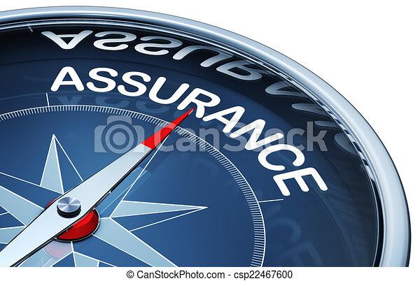 assurance - csp22467600