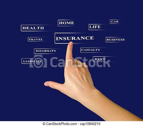 assurance - csp10840210