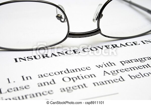 assurance - csp8911101