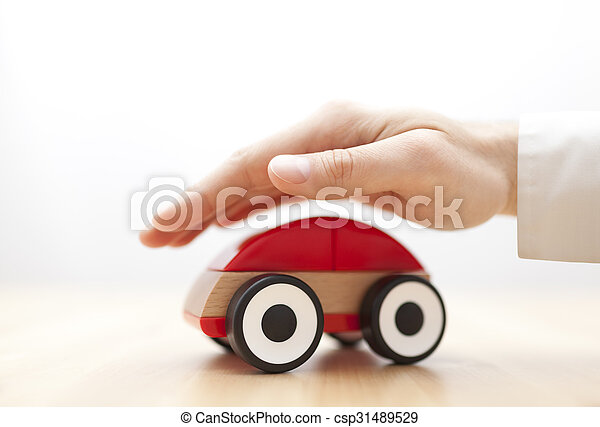 assurance voiture - csp31489529