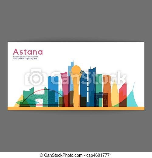 Astana 01-2 (Card) - csp46017771