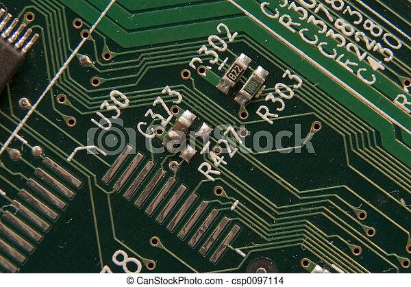 Chip - csp0097114