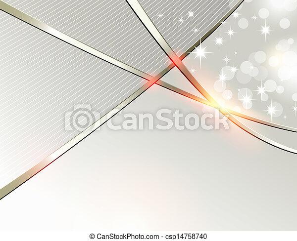 astratto, fondo, festivo - csp14758740