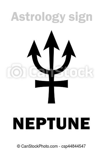 Astrology Planet Neptune Astrology Alphabet Neptune Trans Saturn