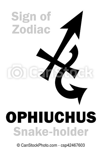 Astrology Sign Of Zodiac Ophiuchus The Snake Holder Astrology