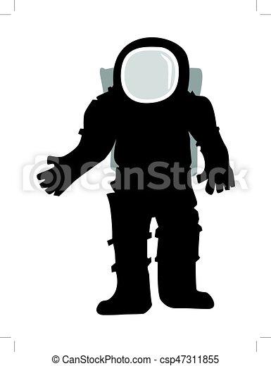 astronaut - csp47311855