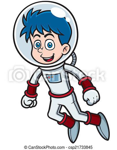 Astronaut - csp21733845