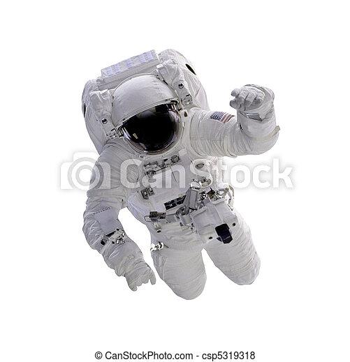 Astronaut - csp5319318