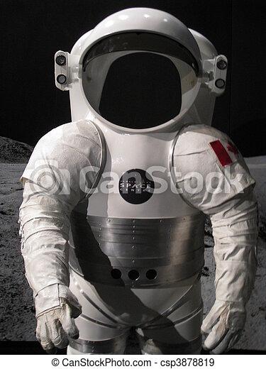 Astronaut - csp3878819