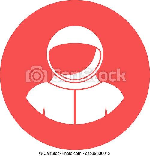 Astronaut - csp39836012