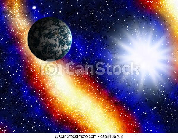 Astronomy - csp2186762