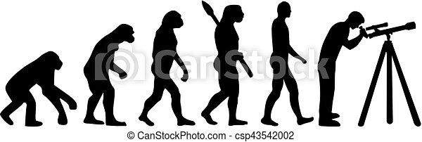 Astronomy evolution - csp43542002