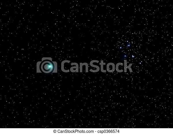Astronomy - csp0366574