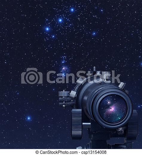 Astronomy - csp13154008