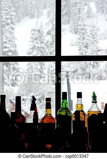 At the Bar - csp0013347