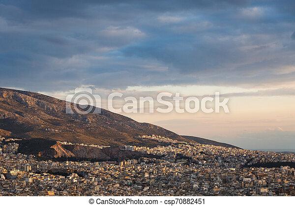 Athens. - csp70882451