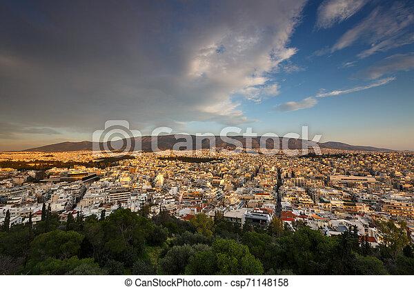 Athens. - csp71148158