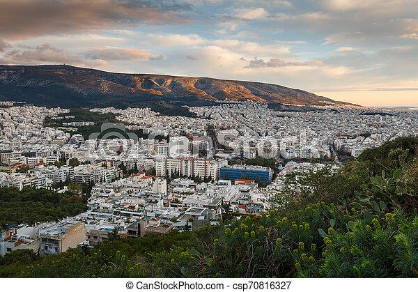 Athens. - csp70816327
