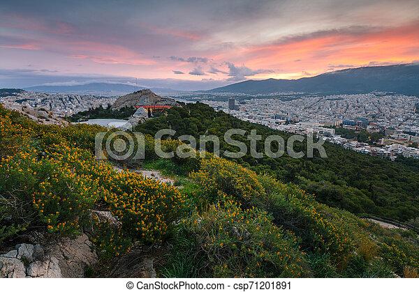 Athens. - csp71201891