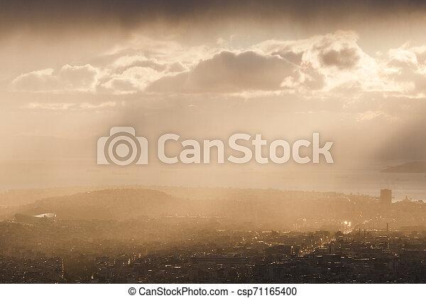 Athens. - csp71165400