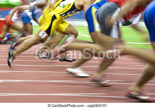Athletics - csp2454101