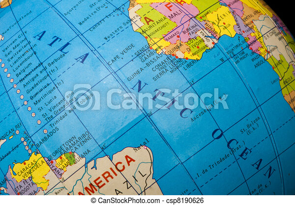 Atlantic Ocean Clip Art