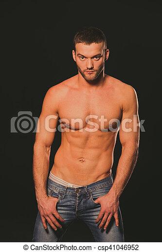 Americké nahé modely