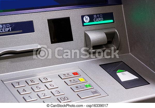 ATM - csp16339017