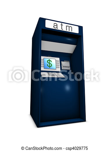 ATM - csp4029775